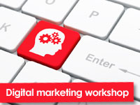 SEO workshops